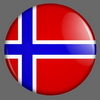 Button-Flagge-Norwegen1
